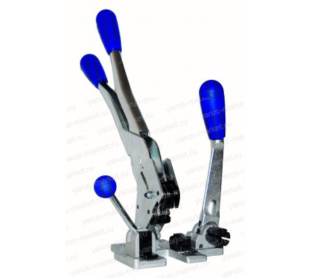 Комбинированное устройство для ленты