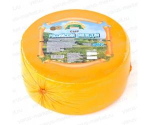 Термоусадочная упаковка для сыра ВК3950