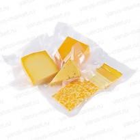 Термоусадочные пакеты для упаковки сегментов сыра
