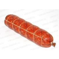 Неэластичная сетка для колбасы «Парус»