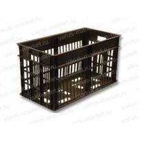 Пластиковый ящик, 660х340х360 мм., для яиц