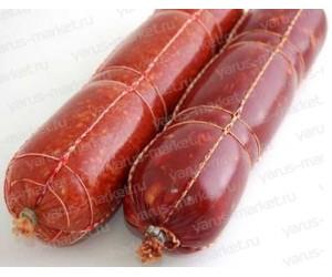 Неэластичная сетка для колбасы «ГОСТ»