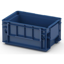 Пластиковый ящик, 297х198х147.5 мм., для хранения овощей, фруктов, ягод