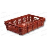 Морозостойкий ящик, 600х400х150 мм., для мяса