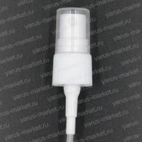 Дозатор для крема 18/410, белый