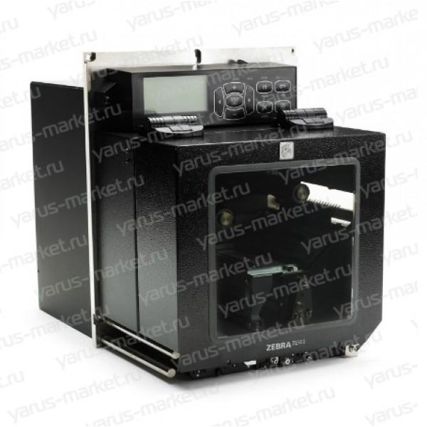 Модуль печати Zebra ZE 500