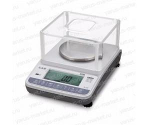 Электронные весы CAS ХЕ-300, лабораторные