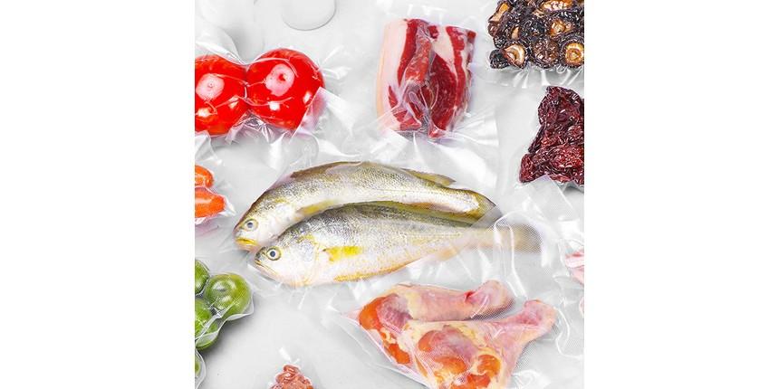 Вакуумная упаковка - виды и преимущества