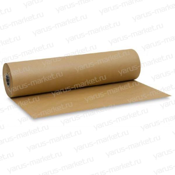 Крафт-бумага в рулоне