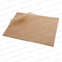 Подпергамент марки «П» для для упаковывания продуктов