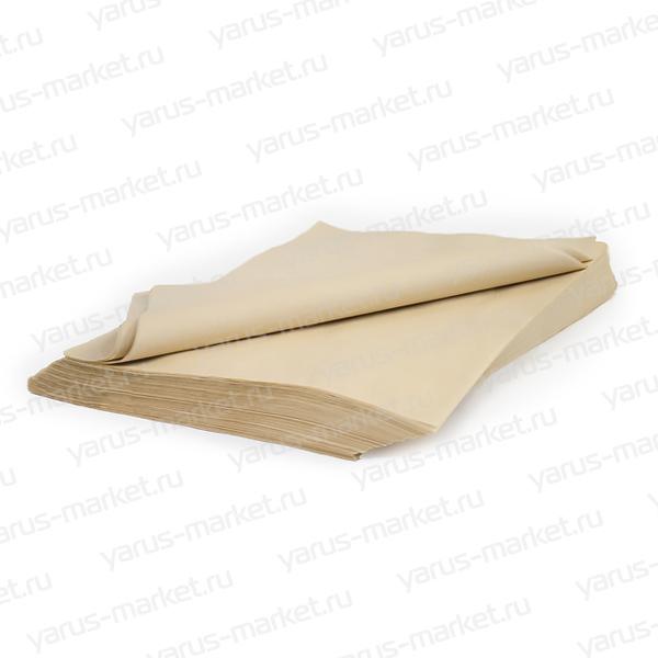 Подпергамент для упаковки