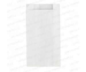V-пакет для выпечки, белый для хранения хлебобулочных изделий