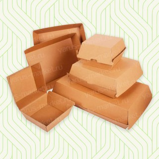 Упаковка по отраслям