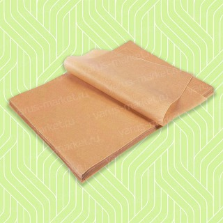 Крафт-бумага, пергамент, подпергамент