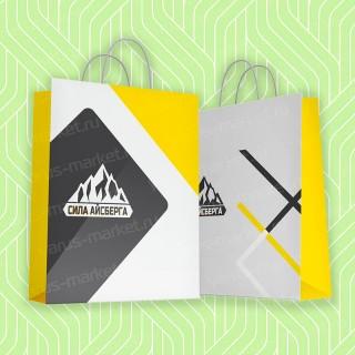 Пакеты (бумажные, полипропиленовые)