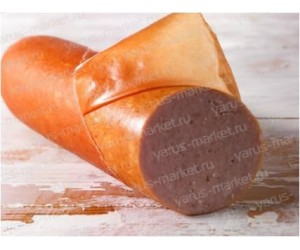 Фиброузная оболочка колбасная VISKOTEEPAK CRF