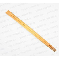 Бамбуковые палочки для суши, 23 см