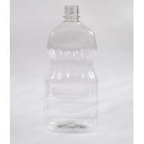 Бутылка из ПЭТ, 1 л