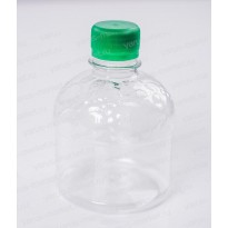 Бутылка из ПЭТ, 3 л