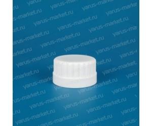 Крышка Plastic Cap 28/410, белая