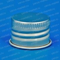 Крышка алюминиевая 24/410 для укупорки стеклянных бутылок