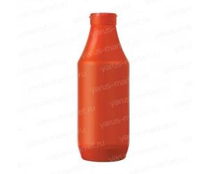 Пластиковая бутылка для кетчупа 0,35-0,9 л
