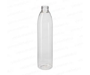 Флакон ПЭТ 300 мл для жидких веществ