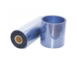 Многослойная пленка PVC/PE