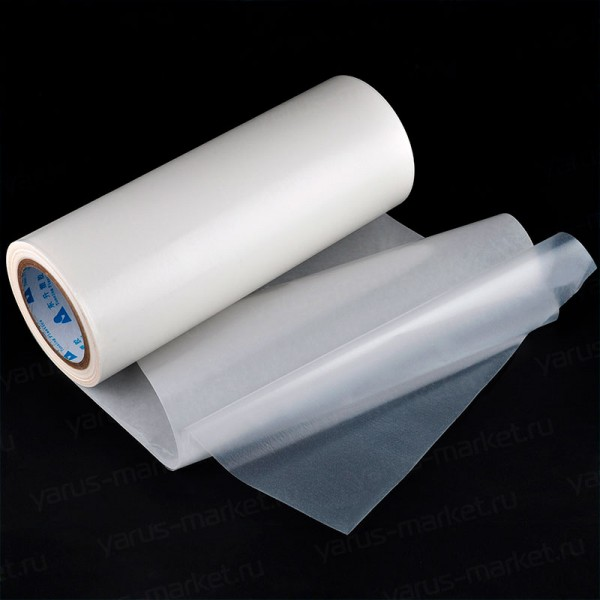 Рулонная BOPP пленка для одностороннего ламинирования