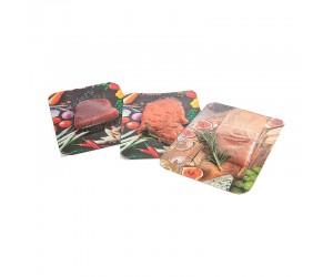 Скин упаковка на картонной подложке Cryovac® Darfresh®
