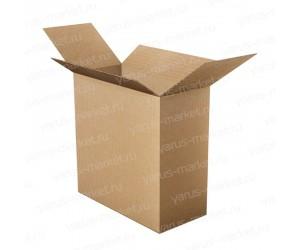 Почтовая коробка из гофрокартона