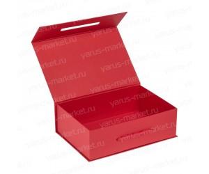 Кашированная коробка из гофрокартона