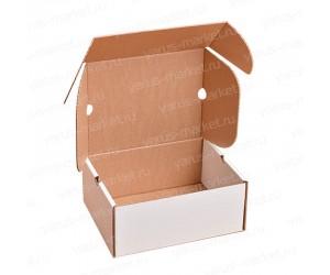Коробка с ушками (самолет)