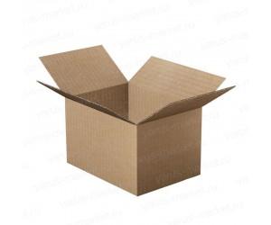 Коробка для хрупкой продукции из гофрокартона