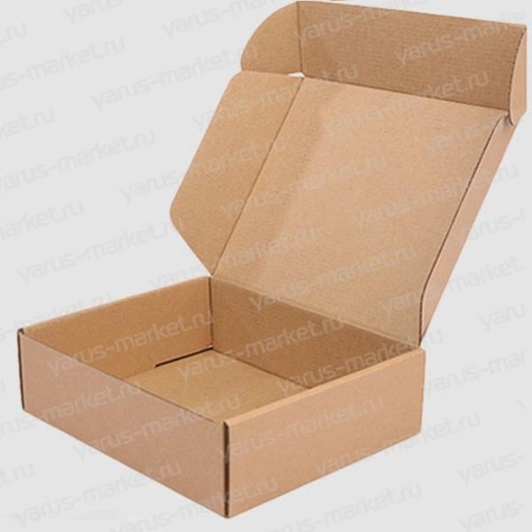 Изготовление картонных коробок на заказ для блистерной упаковки