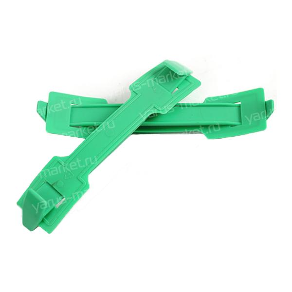 Ручки пластиковые для коробок