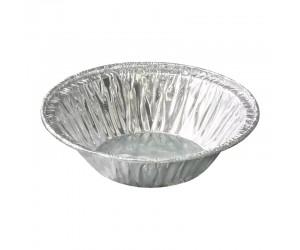 Круглая форма (касалетка) для выпечки из фольги