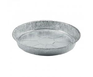 Круглая форма (касалетка) для выпечки из фольги C3G