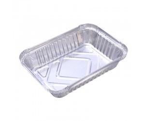 Одноразовая посуда из фольги (Касалетка), 1130 мл