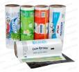 Печать на гибкой упаковке молочной продукции — пленка bopp, пэ, пэт