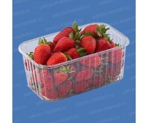 Коррекс FP500/60 75, для ягод, салатов, 500гр, 750гр