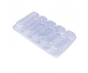 Пластиковый коррекс для эклеров
