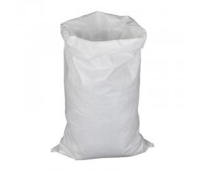 Мешок ПП 35*38см белый на 5кг