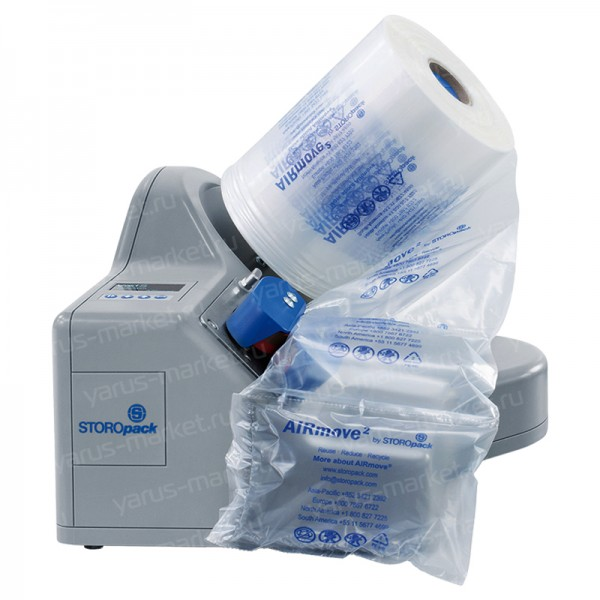 Оборудование для воздушной упаковке