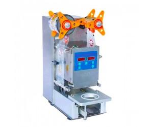 Запайщик пластиковой тары HUALIAN HL-95A (автомат)