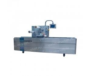 Полуавтоматический аппарат DZQ-210HS