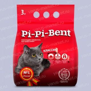 Пакеты для кошачьего наполнителя