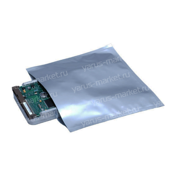 Антистатические пакеты для вакуумной упаковки