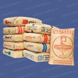 Крафт-пакеты под строительные смеси