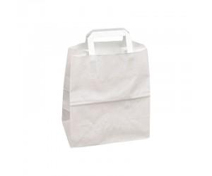Бумажный пакет с ручками ECO CarrBag